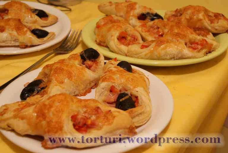 foietaj pizza style