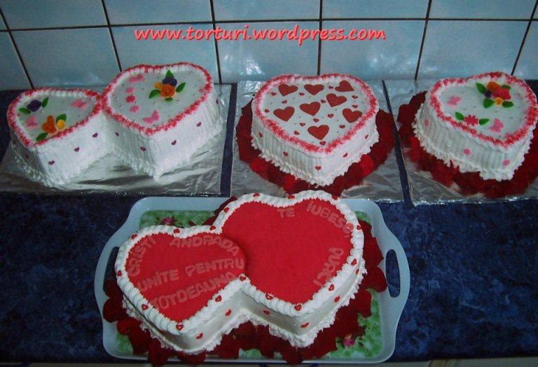 tort valentines day