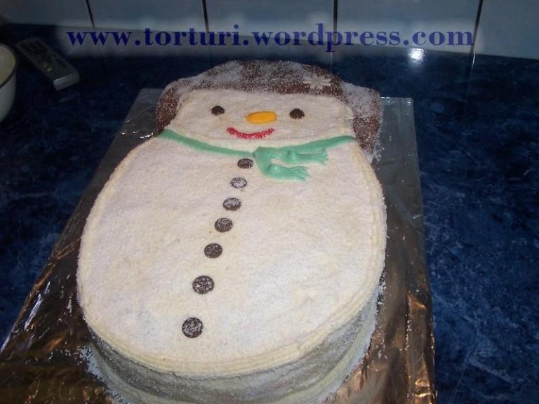 tort om de zapada